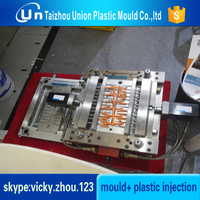 shenzhen supplier used plastic injection moulds