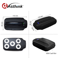 Mini size gsm tracker listening device with A Discount