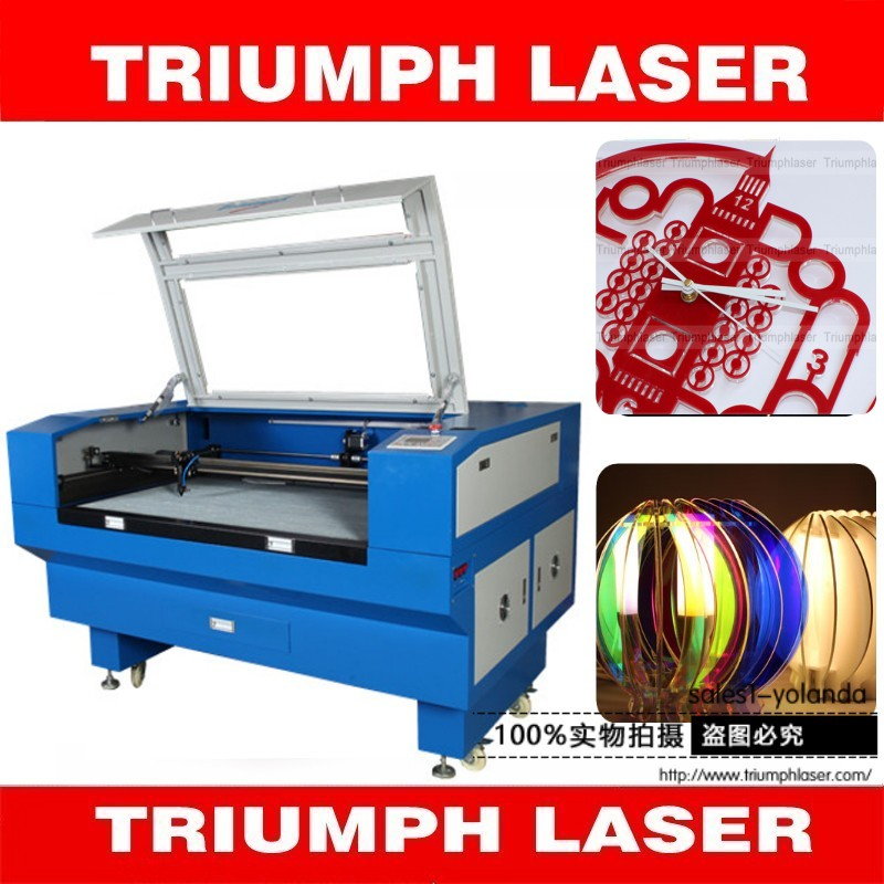 Acrylic Cnc Laser cutter price 130W 100W Laser cutting machine for plastic