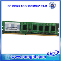 Bulk packing lifetime warranty memory ram ddr3 1gb ram android smartphone