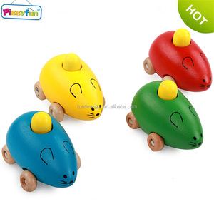 Toddler Pull Toy for kids