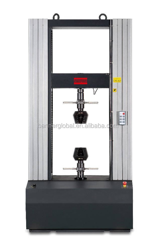 LD26 gate type microcomputer control electronic universal testing machine (below 10 t series)