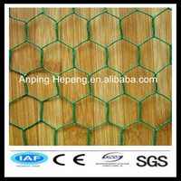 Anping different types of hexagonal wire mesh