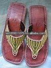 african sandals