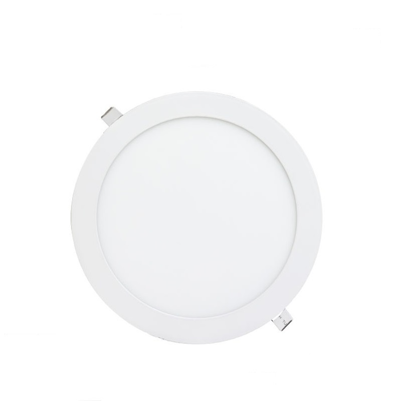 Wholesale price skd dimmable 9w ultra slim led panel light fixtures
