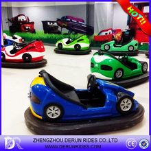 Best quality new coming bumper car for export