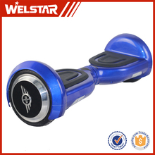 6.5'' Electric Self Balancing Scooter Two Wheels Li-ion Battery LED Shining Wave Moto Portable Scooter