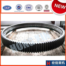 Steel Material and Helical Gear Tooth Profile Outer Ring gear