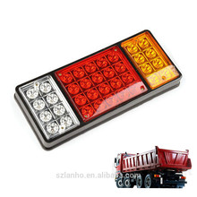 2016 new 12V 36 LED car truck Rear Trailer Tail Indicator Lamp Light
