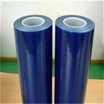 Self adhesive Surface Protection Blue Plastic Film