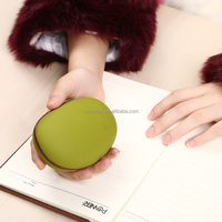 New hand warmer rechargeable battery hand warmer power bank 5200mah / Hand Warmer Function