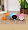 Latest technology wireless bluetooth speaker with transmission range up to 10m 2015