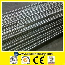 EF / ESR 1.2344 / 4Cr5MoSiV1 / H13 / SKD61 tool steel round bar from Huangshi Fuyuan