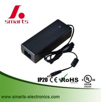 high quality 12volt 100w desktop power supply with UL CE