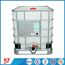 Stainless steel bulk alcohol storage ibc tank container