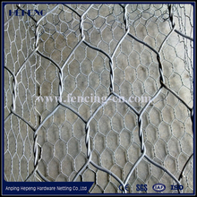 Hexagonal wire netting/ chicken poultry farms fence/ chicken wire mesh protection fence (manufacturer)