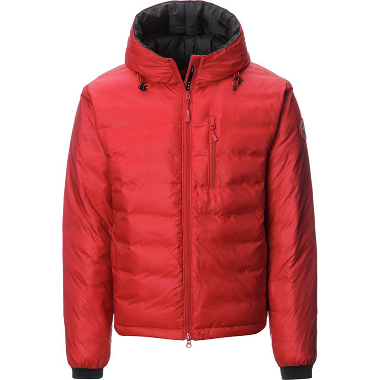 Hotsale high quality man padding jacket wholesale