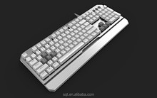 Factory price tablet case mechanical laptop keyboard