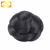 Bolin hair new arrival factory price various color and style hair bun for black women