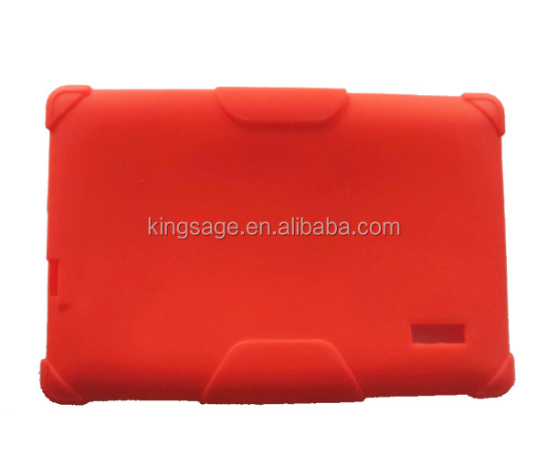 silicone case tablet pc case,android tablet silicone case,shock-resistant tablet case for kids