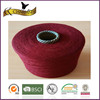 Hot sale Top quality 100% acrylic thread dyed on cone