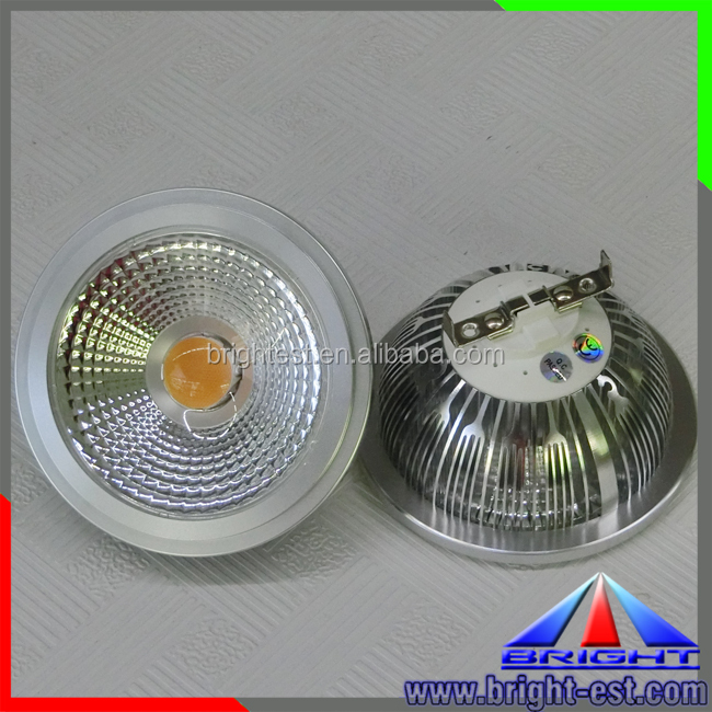High Power G53 AR111 LED Spotlight,COB LED Spotlight AR111,AR111 LED Spot Light G53 230v