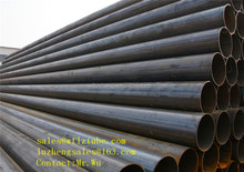 ASTM A252 ERW pipe, welded piling steel pipes/tubes, seamless piling steel pipes/tubes