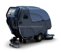 street sweeping machine/floor sweep machine/snow sweeping machine