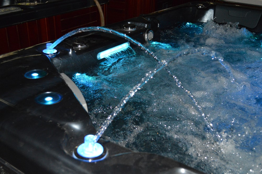 new arrival professional hot sell Hot Tub PFDJJ-09