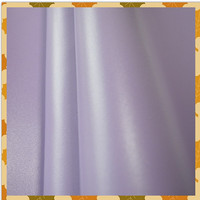 2016 190t polyester coated taffeta used for garments /pocket/bag hot sale fabric
