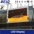 rental outdoor high brightness p4.8 led digital display panel large screen module video wall