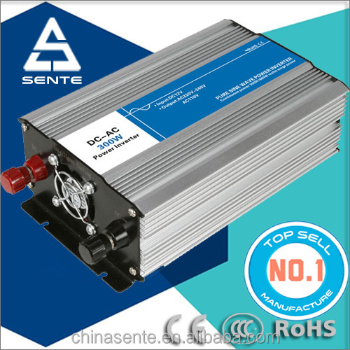 DC to AC power ever solar inverter with high frequency pure sine wave