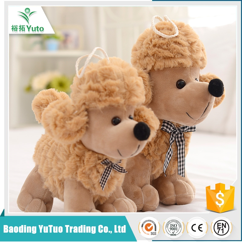 Super quick dry soft multifunctional cartoon plush dog