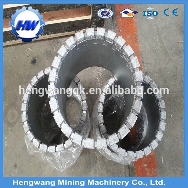 Factoruy Price Dry or Wet Concrete Drilling Diamond Core Bits