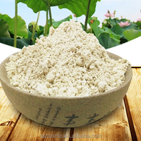 chinese herbal extract organic lotus flower seed powder