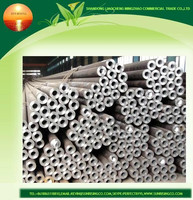 A106 schedule 80 thick wall seamless carbon steel pipe