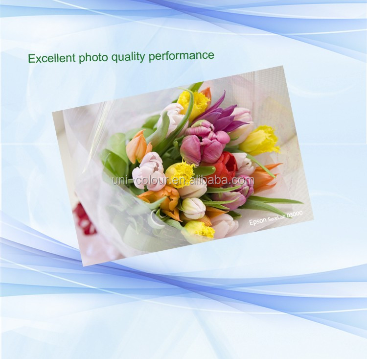 RC Roll Photo / Enlarging Paper, 260g, 43.2cm*30.5m