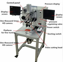 Unlocked factory price Accurate pressure machine ACF/FPC bonding machine Press phone LCD and touch flex/Accuracy Pulse Hot Press