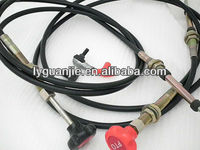 Made in China ! PTO control cable for FOTON truck