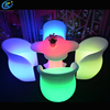 Modern Design Fancy LED Light Outdoor Bar Lounge light Wedding Chair