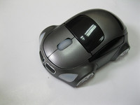 wireless usb audi car computer mouse