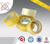 china supplier yellowish opp tape /jumbo roll