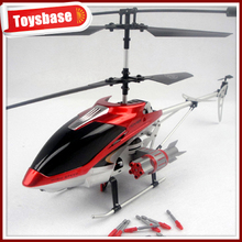 Rc airsoft helicopter helicopter with gyroscope