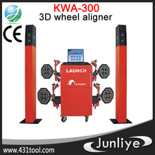 100% original Launch KWA-300 3d wheel alignment turntable plate