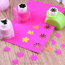DIY Paper Punch Cutter Kid Child Mini Printing Hand Shaper Scrapbook Tags Cards Craft Tool 1 PCS