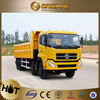 DONGFENG t-lift 8x4 dump truck telescopic hydraulic cylinder