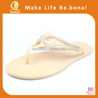 China wholesale women sandal flip flop italian fashion women shoes summer sandals 2014