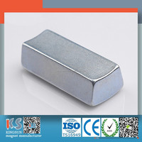 Super Strong Hot Selling Low Cost Shielded Magnets