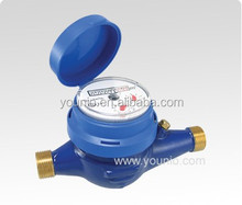DN15, MULTI JET DRY TYPE COLD WATER METER