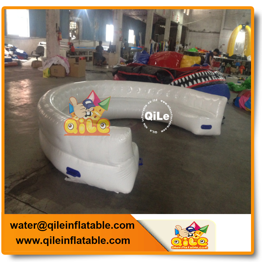 outdoor leisure inflatable sofa advertising inflatable furniture
